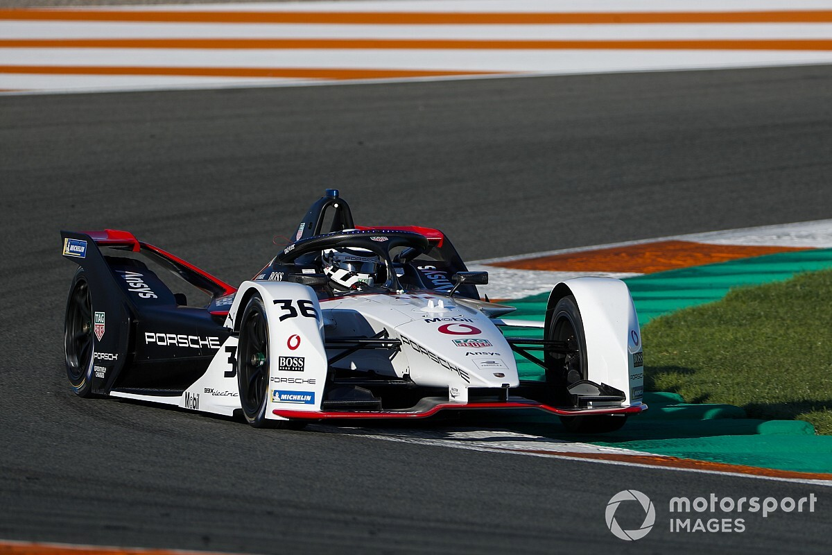 Lotterer: Second-year Porsche success tough to repeat in FE