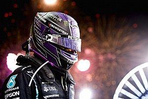 Hamilton: necesitábamos algo muy especial para ganarle a Verstappen