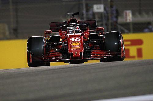 Ferrari necesita hasta cuatro calificaciones para saber cuánto mejoró