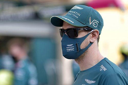 Rosberg Percaya Vettel Mampu Bangkit