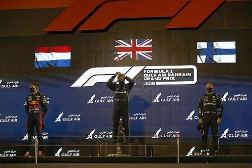 Apesar de aumentar audiência da Band, F1 vê números despencarem; entenda