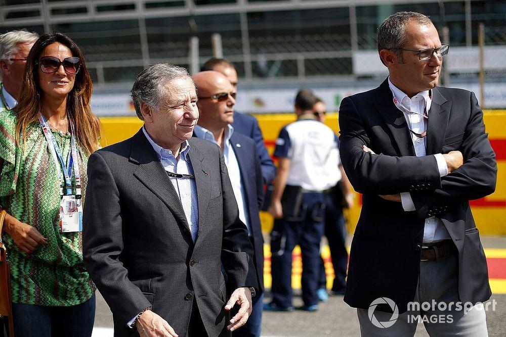 Domenicali: A Szuperliga ellentétes az F1 elveivel