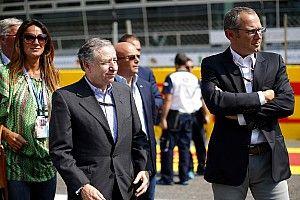 Az F1 vezetője szerint bőven van dolga a sorozatnak a jövőre nézve