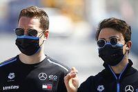 デ・フリーズ、メルセデスF1のリザーブドライバーに。バンドーンと共に不測の事態に備える