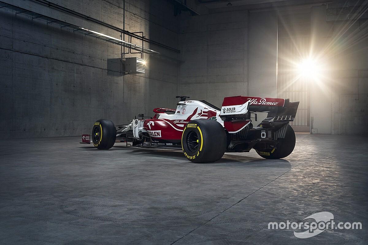 Alfa Romeo Yakin Upaya Ferrari Perbaiki Mesin Akan Berhasil