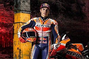 Marquez zgłoszony do Grand Prix Kataru