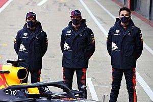 """Tost: """"Perez, Verstappen'e karşı şansı olmadığını biliyor"""""""