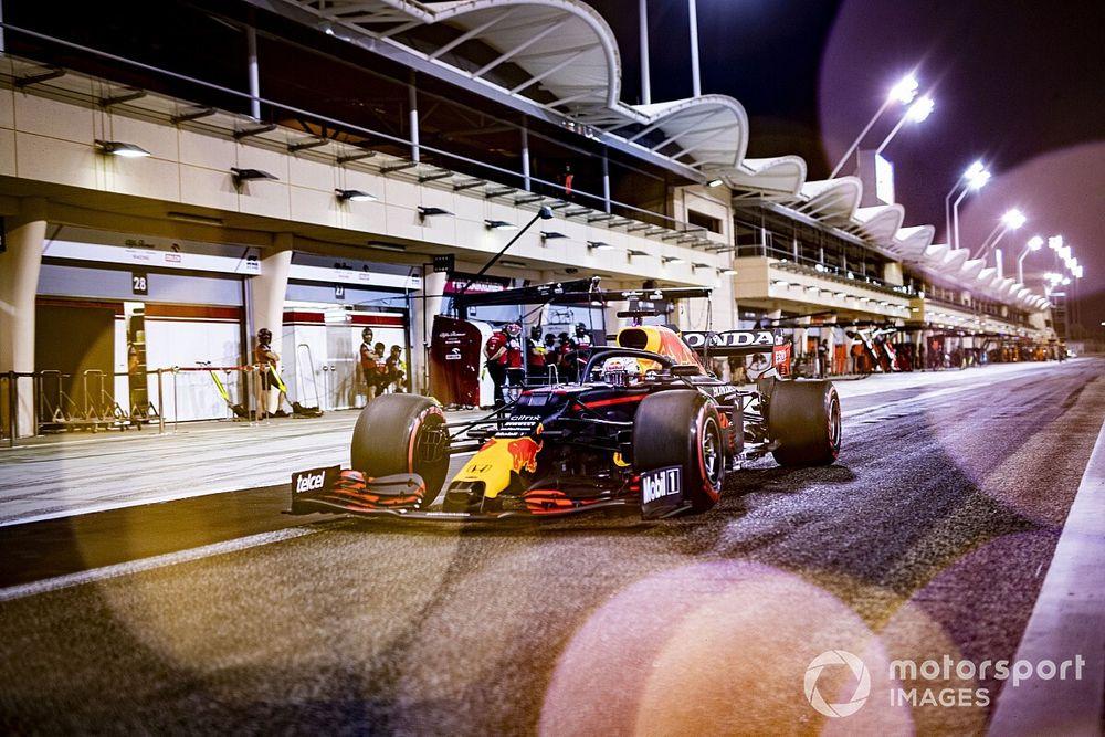 F1: Marko diz que carro da Red Bull parece mais estável que Mercedes