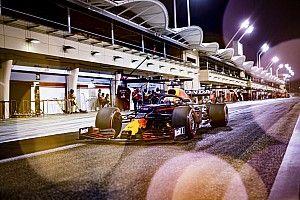 Red Bull: comparados con Mercedes, nuestro coche luce más estable