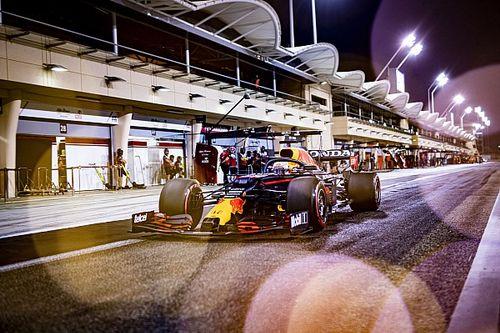 "Lammers: ""Dit kan het sterkste jaar van Red Bull worden"""