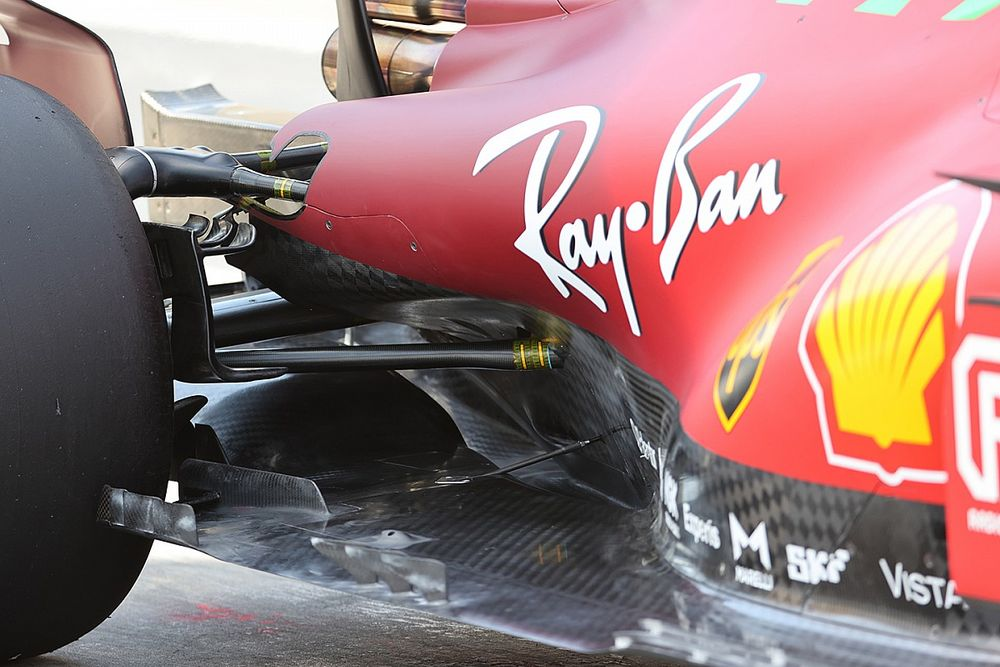 What is a driveshaft hub and how was it affected in Leclerc's F1 Monaco crash?