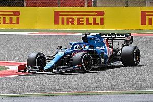 Lammers: Kwalificatie wordt grootste uitdaging voor Alonso