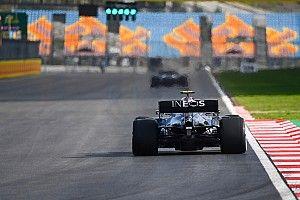 Turkish GP practice as it happened