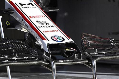 Alfa Romeo, 2021'de Mercedes tarzı dar burun konseptine geçiş yapacak!