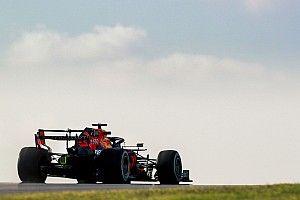 Verstappen lidera y Mercedes duda en la terrible FP2 de Turquía