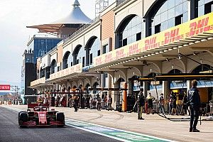 Turkish Grand Prix qualifying – Start time, how to watch, channel & more