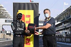A Pirelli 2021-re: óriásit léptünk előre!