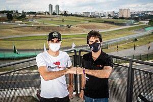 Stock: Nova equipe, MX Piquet Sports terá Nelsinho e Jimenez como pilotos na temporada 2021