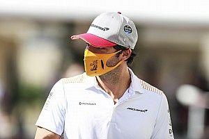 """Sainz: """"Ferrari'ye geçişimden pişman olabileceğim yönündeki söylentiler 'can sıkıcı'"""""""