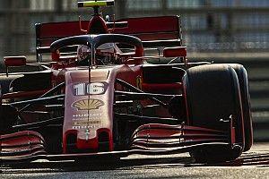Ferrari Harus Belajar dari Kegagalan Musim 2020