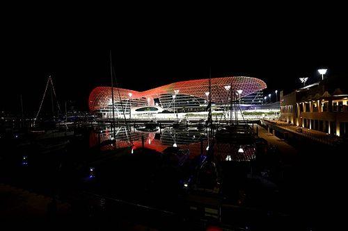 VIDEO: F1 in lockdown - de biosfeer in Abu Dhabi uitgelegd