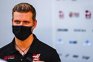 """Schumacher: """"Ga perfect voorbereid aan seizoen beginnen"""""""