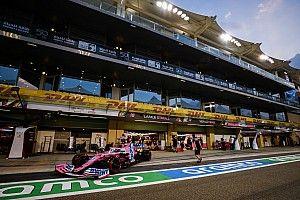 Así fue la última batalla por la pole de la Fórmula 1 2020, en Abu Dhabi