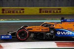 """Sainz'ın sponsoru, Ferrari'ye geçmeyecek"""