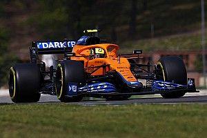 McLaren pide el voto secreto para tomar decisiones en la F1