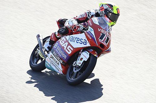 Moto3, Barcellona, Libere 1: Garcia guida la doppietta GasGas