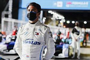 Pemerintah Belanda Ingin Gelar Formula E di Eindhoven