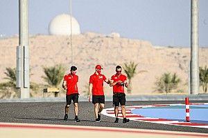 Beda dengan Keponakan, Ralf Schumacher Sebut Mick Tertekan