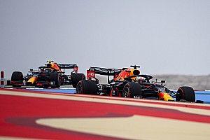 巴林大奖赛FP3:维斯塔潘领先梅赛德斯双雄