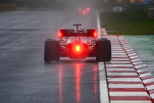 Así fue la espectacular carrera del GP de Turquía 2020 de F1