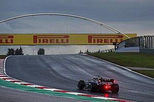 Jadwal F1 GP Turki 2021 Hari Ini