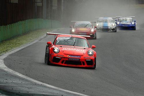 Após disputas em Interlagos na sexta, Paludo lidera na Carrera Cup; veja classificação