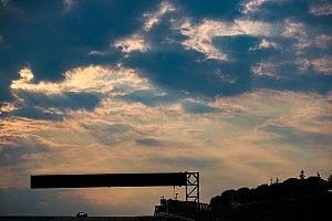 Intercity İstanbul Park, yarış için şemsiye yasağını kaldırdı