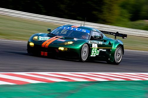 Lotus gearing up for return to international sportscar racing