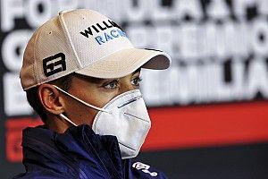 "Russell: Actions after Bottas crash ""very poor judgement"""