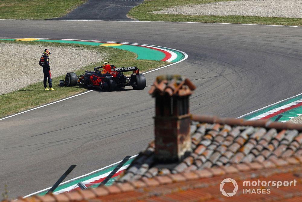 Sergio Perez: Saya Berada dalam Waktu yang Salah