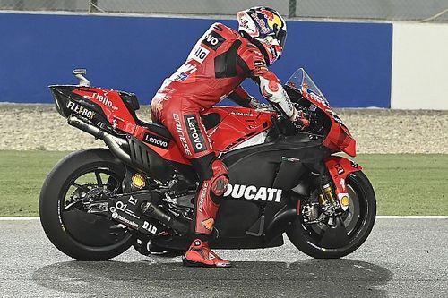 Pirro Ungkap Ducati Ubah Metode Kerja Usai Ditinggal Dovizioso