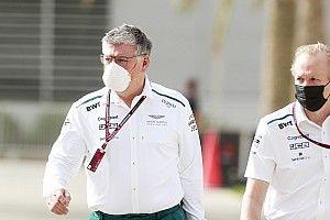 """Szafnauer: """"Vettel mühendislere, çok iyi geribildirimlerde bulunuyor"""""""