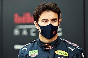 Марко не дал Пересу 5 гонок на адаптацию