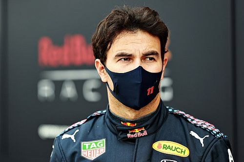 """Pérez, """"emocionado"""" de cara a la primera carrera por su coche"""