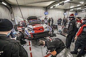 La FIA confiante pour la tenue du calendrier WRC 2021