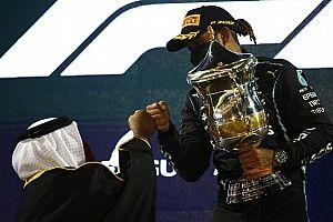 """""""Hamilton döntésében segíthet, hogy megnyeri-e a nyolcadik világbajnoki címét…"""""""