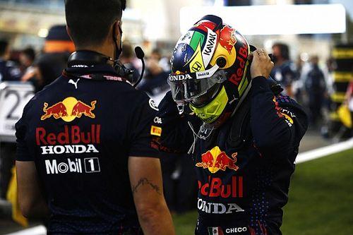 """Herbert: """"Si Pérez no lo hace bien, Red Bull pensará en Gasly"""""""