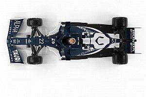 Fotogallery F1: ecco l'AlphaTauri AT02-Honda per il 2021