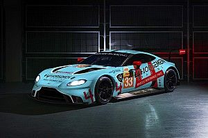 WEC: TF continua con la Aston Martin di Keating-Fraga-Pereira