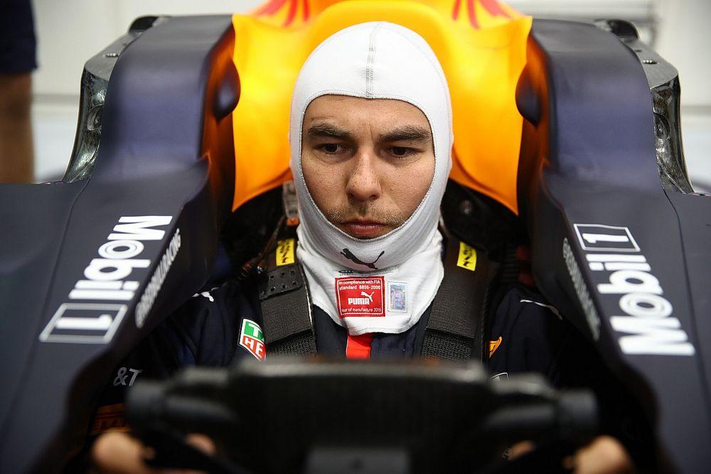 """Doornbos: """"Red Bull, Perez'in gelişiyle beraber artık Mercedes'in 'oyuncağı' olmayacak"""""""